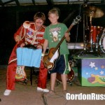 Gordon is better than the Beatles.